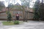 Centrum rehabilitacyjne, dom seniora, dom opieki, 100-120 miejsc