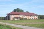 Nieruchomość komercyjna około 50 km od Warszawy