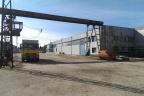 Bułgaria - wyposażony zakład przemysłowy