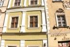 Zabytkowa kamienica w centrum Poznania
