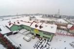 Budynek produkcyjno-handlowy. Hala, magazyn, lokale - Żywiec, 600m od trasy S1.