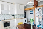 4 pokoje na Starym Żoliborzu idealne na hostel