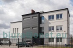 Eleganckie biuro w nowym budynku biurowo-magazynowym, bezpośrednio