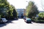 Ośrodek wypoczynkowy Lucień w Miałkówku