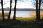 Nieruchomość rolna nad jeziorem 8ha