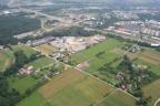 Teren przemysłowy 5,5 ha Bielsko-Biała