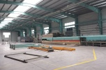 Dwie hale produkcyjno-magazynowe - łącznie 16.087 m2