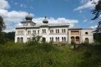 Pałac w Osieku k/Oświęcimia
