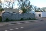Dom budynek działka pod myjnię Centrum Lubraniec Włocławek