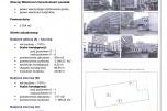 Nieruchomość biurowa w Centrum Łodzi ul. Piotrkowska 173, pow. 6 700m2