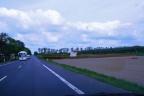 Komorniki Poznań teren przy S5 E261 0,5475 ha mpzp usługi, magazyny, produkcja