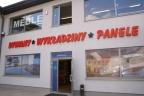 Lokal Wieluń 430 m2 + parking