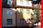 Stylową kamienicę 500m2 w sercu zielonego centrum miasta niedaleko Gdańska sprzedam