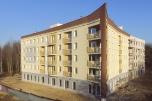 Sprzedam lub wynajmę nowe lokale usługowe o pow. od 36 do 252 m2, Puławy