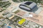 Atrakcyjny grunt inwestycyjny 3435 m2
