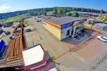 Budynek magazynowy na działce 3301m2 (pełna własność) blisko DK Katowice-Kraków