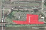 Działka usługowa w centrum Gdyni