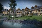 Sprzedam 1,1 ha w Wiśle pod zabudowę apartamentowo - hotelową z projektem
