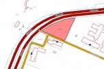Działka pod stację paliw - Jadwisin 3871m