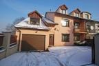 Duży, nowoczesny dom w Mikołowie-Kamionce na sprzedaż