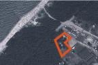 Teren 50 m od morza