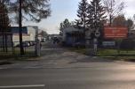 Sprzedam centrum magazynowe w Nowym Dworze Mazowieckim