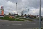 Grunt pod Retail Park z WZ