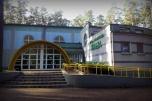 Sprzedam centrum szkoleniowo-rekreacyjne Knieja w Rajgrodzie