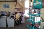 Hala przemysłowa wraz z biurem 960m2
