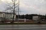 Działka pod market na osiedlu mieszkaniowym przy ul. Kutnowskiej(DK 60) w Płocku
