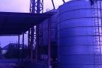 Całkowicie wyposażony młyn wraz linią produkcyjną i budynkami pomocniczymi