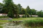 Ośrodek rehabilitacyjno-wypoczynkowy na Mazurach