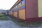 Grunty przemysłowowe zabudowane halami na sprzedaż w Wejherowie