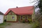 Gospodarstwo rolne w miejscowości Głuszynko