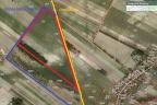 Kopalnia  Piasku ok/Biała Podlaska Pozwolenia 12ha przy drodze 811