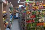 Działka z sklepem spożywczym wraz z pełnym wyposażeniem i projektem rozbudowy