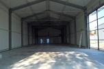 Hala magazynowa do wynajęcia 430 m2 - Nowy Dwór Mazowiecki