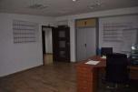 Budynek biurowy wolnostojący Warszawa Wola