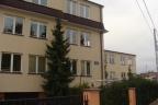Sprzedam nieruchomość z budynkiem biurowym Warszawa