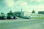 Sprzedam halę produkcyjną w Lęborku