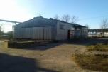 Sprzedam firmę - stolarnia tartak hale produkcyjne