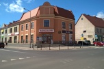 Żary, nowo wybudowane Centrum Handlowe do sprzedaży , też Zielona Góra, Wałbrzych, lub Sp. z o. o.