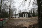 Pensjonat w centrum Nałęczowa