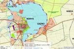 Teren 2,69 ha blisko granicy niemieckiej - WZ pod osiedle lub ośrodek wypoczynkowy / dom seniora