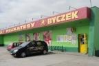 Sprzedam budynek handlowo-usługowy w Ostrowcu Świętokrzyskim