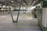 Hala magazynowa pod Świdnicą produkcja, recykling, skład budowlany