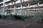 Hala produkcyjna w SSE w Starachowicach