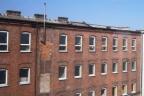 Budynek na działalniść usługową, produkcyjną, magazynową