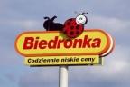 Nowa Biedronka - sprzedam