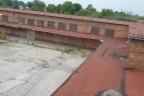 Kompleks budynków: hale, magazyny, produkcja